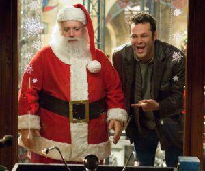 ภาพยนตร์ เฟร็ด ครอส พ่อตัวแสบ ป่วนซานต้า (Fred Claus)