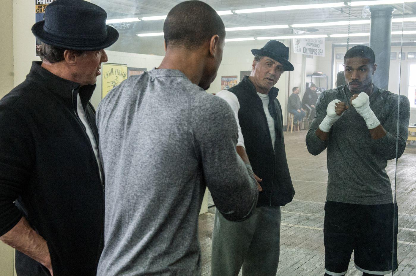 รีวิว: Creed ส่งต่อคบเพลิง Rocky และยึดวิญญาณดั้งเดิม
