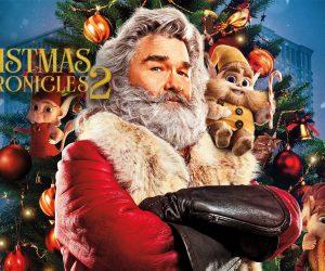 ภาพยนตร์ ผจญภัยพิทักษ์คริสต์มาส ภาค 2