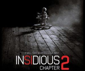 ภาพยนตร์ Insidious: Chapter 2 (2013) วิญญาณยังตามติด 2