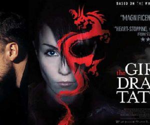 ภาพยนตร์ พยัคฆ์สาวรอยสักมังกร (2011)